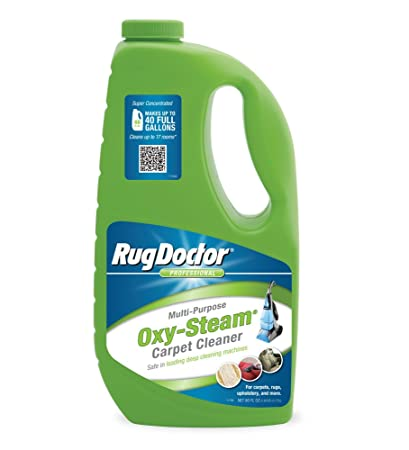 Image Unavailable. Image not available for. Color: Rug Doctor Oxy Steam Pro Carpet ...