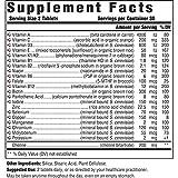 INNATE Response Formulas - Mens Multi, 60 Tablets