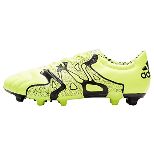 new arrival 33924 76a79 adidas X 15.2 FGAG Leather Mens Boots, Men, X 15.2 FG
