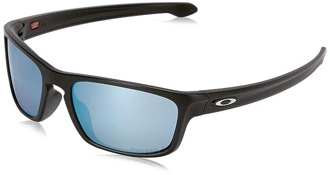 1821bb5612 Amazon.com  Oakley Men s Sliver Stealth Sunglasses