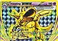 Pokemon - Nidoking BREAK (46/108) - XY Evolutions - Holo