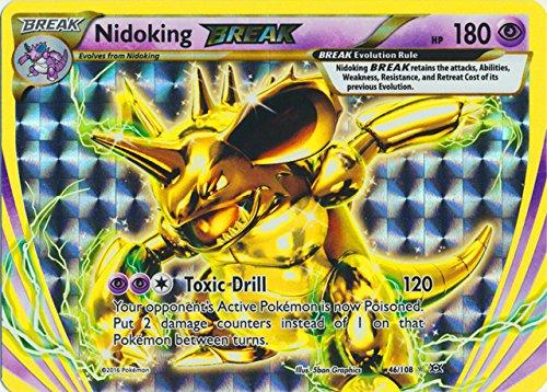 Pokemon Cards XY Evolutions: Amazon.com