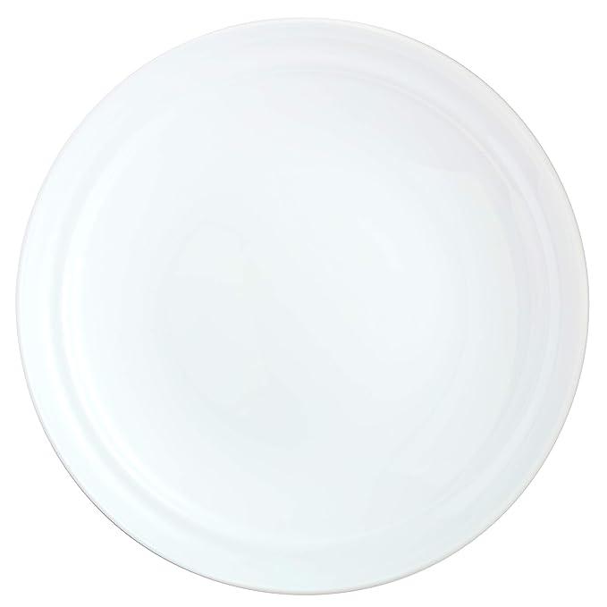 Bianco Dajar 00173/alexie opale piatti fondi 24/cm LUMINARC