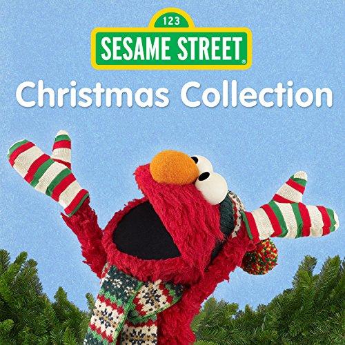 - Sesame Street: Christmas Collection