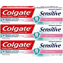Colgate Sensitive Maximum Strength Whitening Toothpaste (3 Pk)