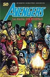 Avengers : La saga de Korvac