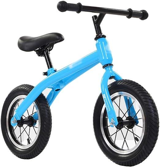 Bicicletas sin pedales Balance Bike Bullet Bikes 1-3-6 Años De ...