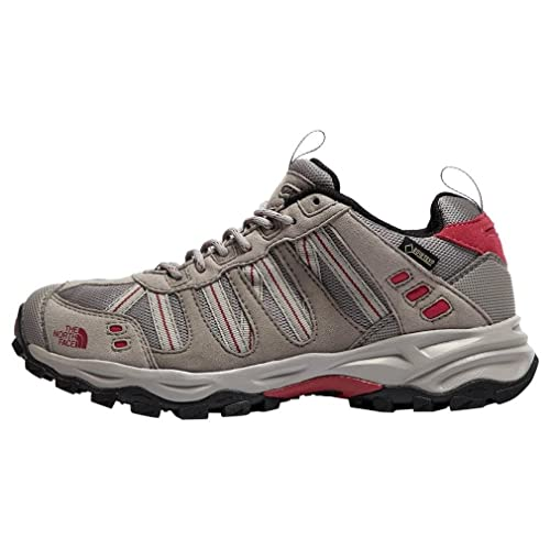 62034d0fb THE NORTH FACE Sakura Gore-Tex Womenâ€TMs Walking Shoes, Beige, UK4 ...