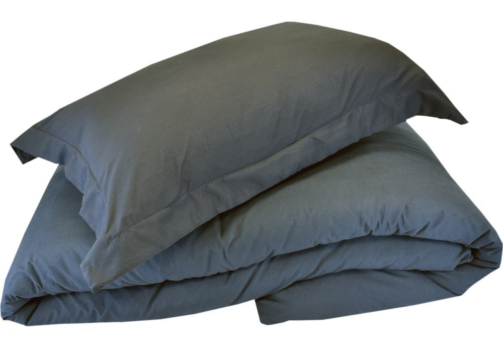 (King / Cal King, Gray) Mezzati Luxury Duvet Cover 3 piece Set Softest, Cosiest, Highest Quality Brushed Microfiber Wrinkle Resistant Hypoallergenic Prestige 1800 Collection Bedding (Grey, King) B00KF358KY King / Cal King|グレー グレー King / Cal King