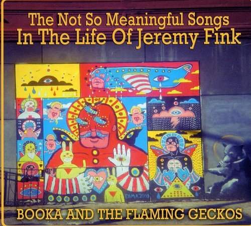 Price comparison product image The Not So Meaningful Songs In The Life of Jeremy Fink