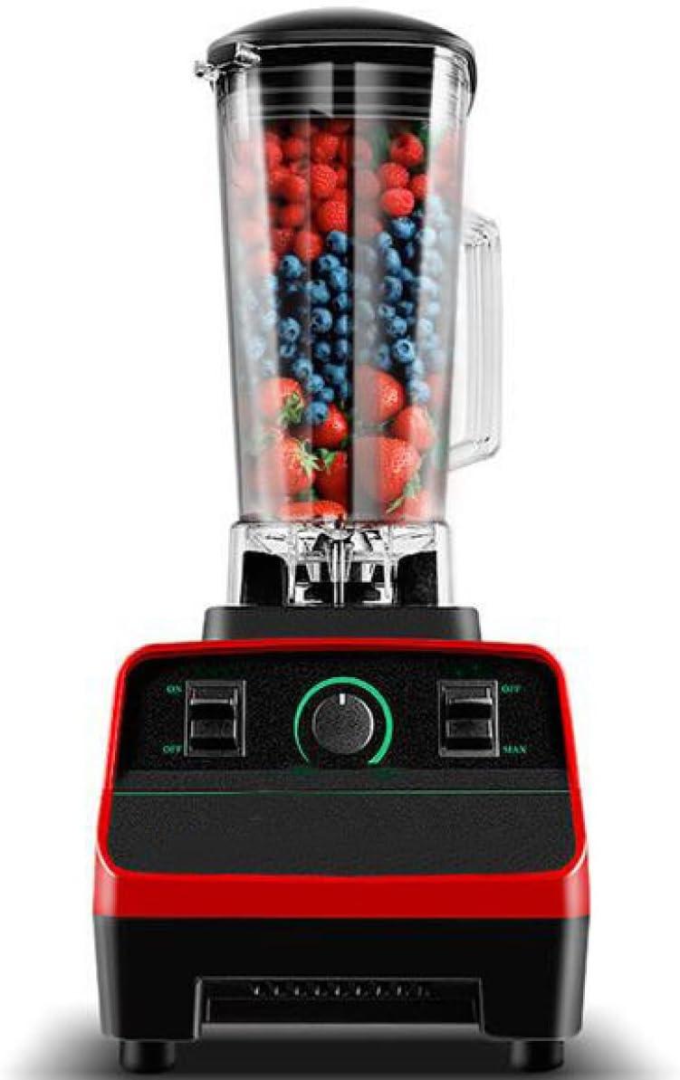 Máquina de hielo de frantumazione Casa Multifunción máquina Rotta ...
