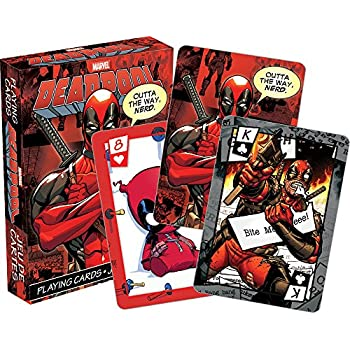 Amazon com: Aquarius DC Comics Flash Playing Cards: Toys & Games