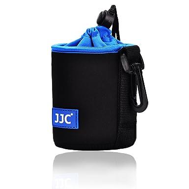 Review Camera Lens Pouch JJC