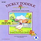 Tickly Toddle - Songs For Very Young Children