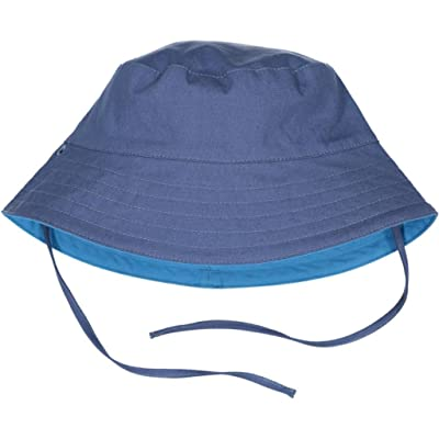 Polarn O. Pyret Reversible Bucket Sun Hat (Baby)