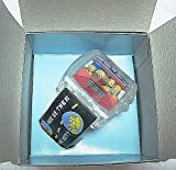 "The Simpsons LCD Talking Watch ""FAMILY DRIVE"" Are We There Yet-Are We There Yet-2002 Promo Burger King Watch-NEW in Box"