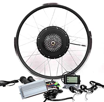 61ylpRE9fRL._SX355_PIcountsize 100TopRight00_SX355SY350SH20_ amazon com 48v1200w cassette motor electric bike conversion kit  at aneh.co