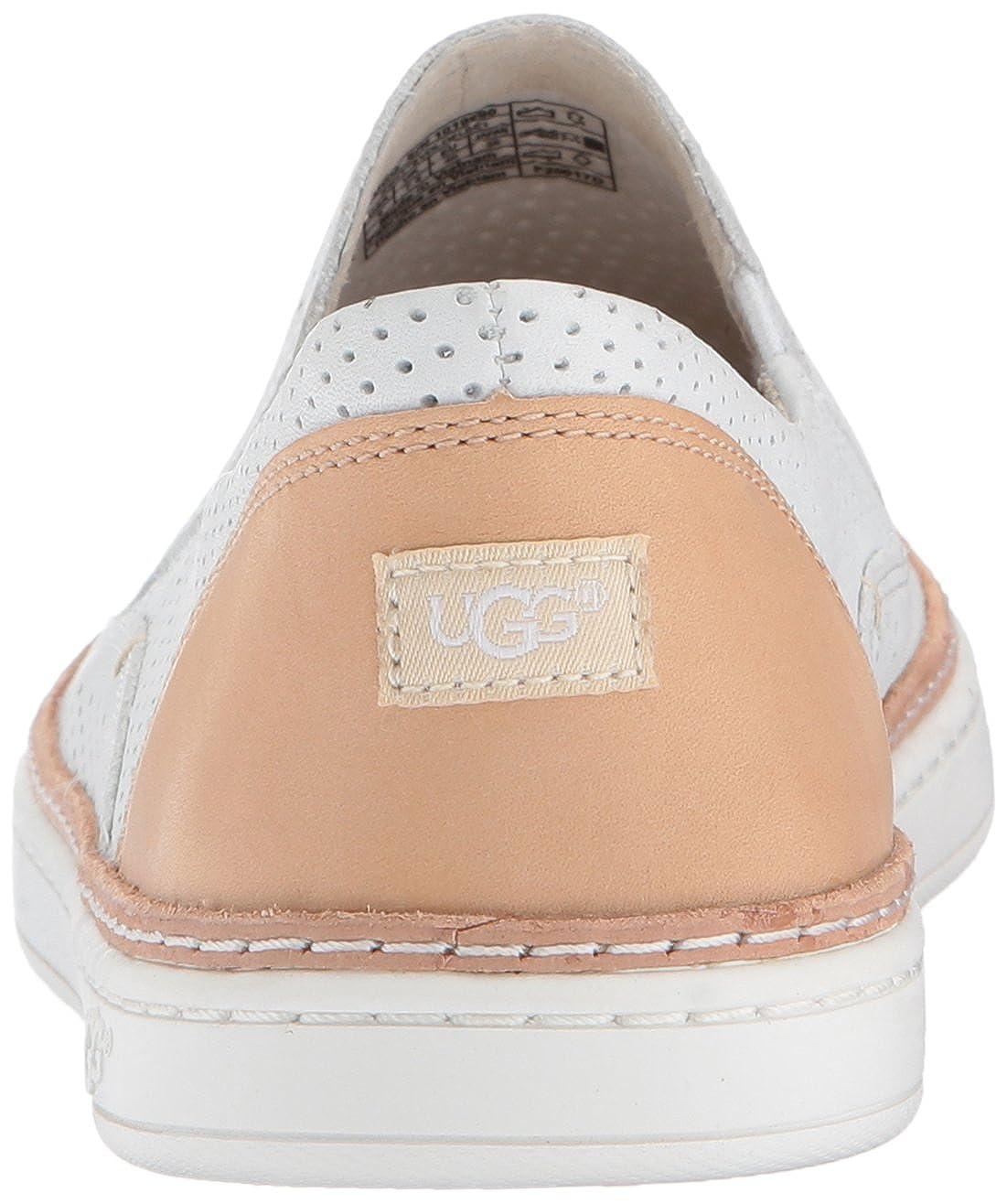 882777b261e UGG Women's Adley Perf Fashion Sneaker