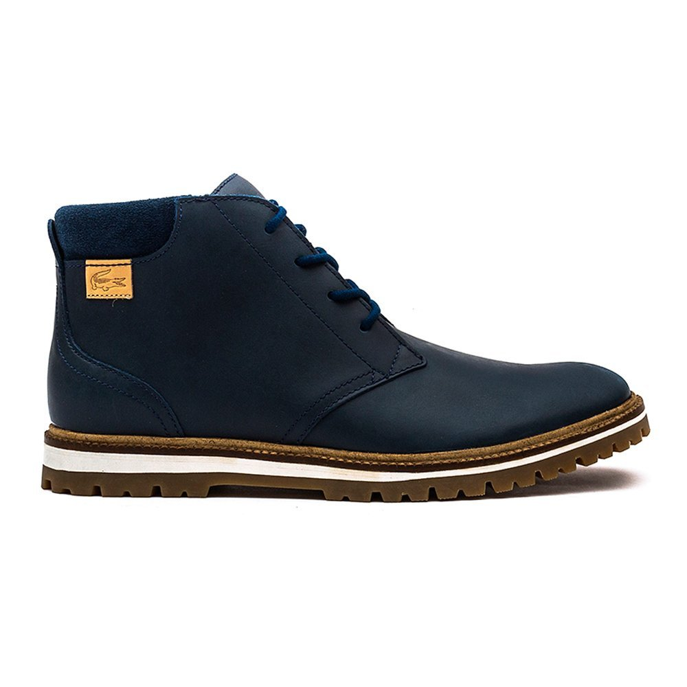 Drk Taille Bottes 42 Montbard 120 Blu Lacoste Homme 30srm0018 Pour xYw7ngWfq
