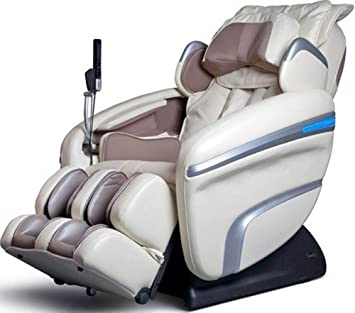 osaki os6000c model os6000 deluxe massage chair cream zero gravity 3d