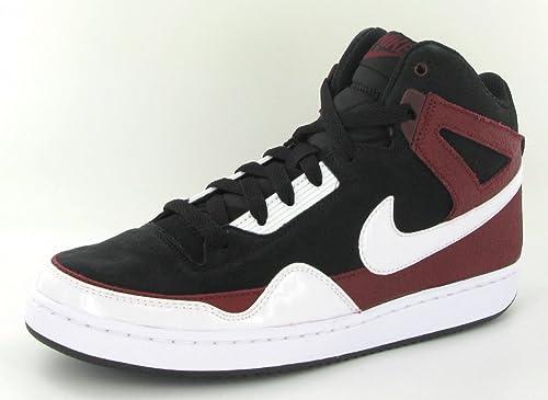 Nike Herren Sneaker Alphaballer Mid: : Schuhe