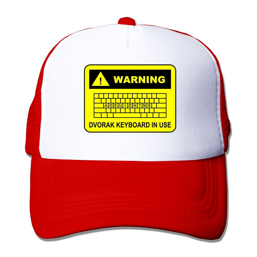 FeiTian Warning Sign Classic Baseball Caps For Men Fashionable Great For Travle Adventures Fitted Hat