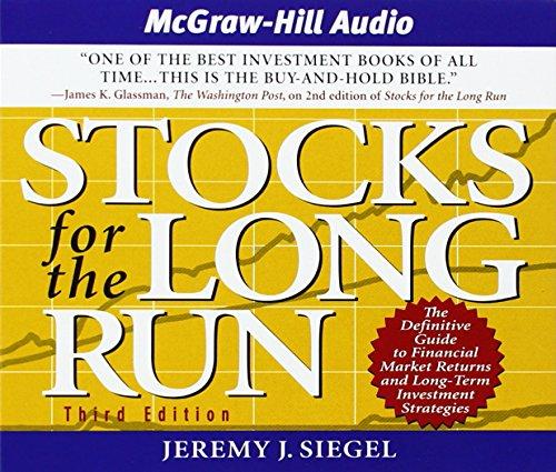 Stocks for the Long Run by America Media International