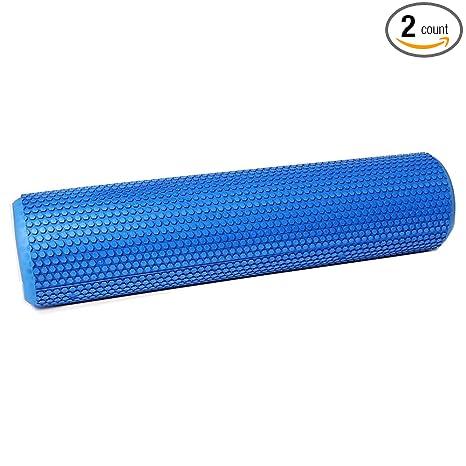 Amazon.com: LTGJJ Foam Roller Solid Yoga Column Floating ...