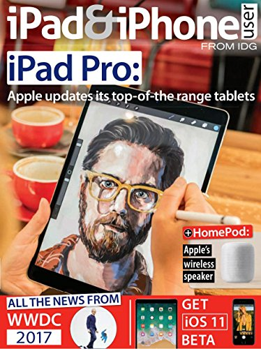 Download for free Ipad and iPhone: iPad Pro