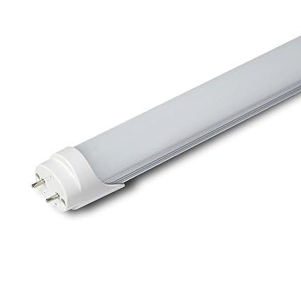 Schema Collegamento Neon In Serie : Tubo neon a led watt cm t luce bianca fredda k
