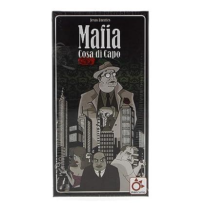 Amazon.com: Mercury Distributions – Mafia, Cosa Di Capo ...