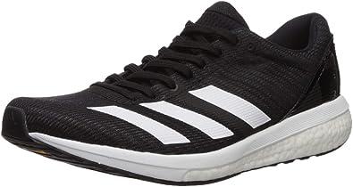 adidas Adizero Boston 8 Zapatillas de running para mujer: Amazon.es: Zapatos y complementos