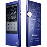 Astell&Kern AK Jr MP3 Player,Hi-Res Music Player With Bluetooth,Ultra-thin Aluminum Alloy Body,Capacitive Touch Screen…