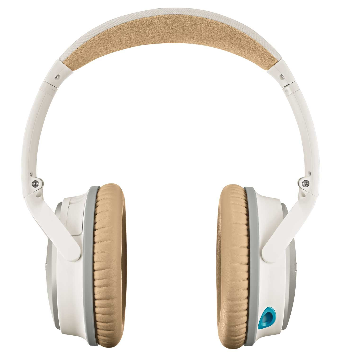 bose noise cancelling headphones white. buy bose quietcomfort 25 acoustic noise cancelling headphones - apple devices, white online at low prices in india amazon.in o