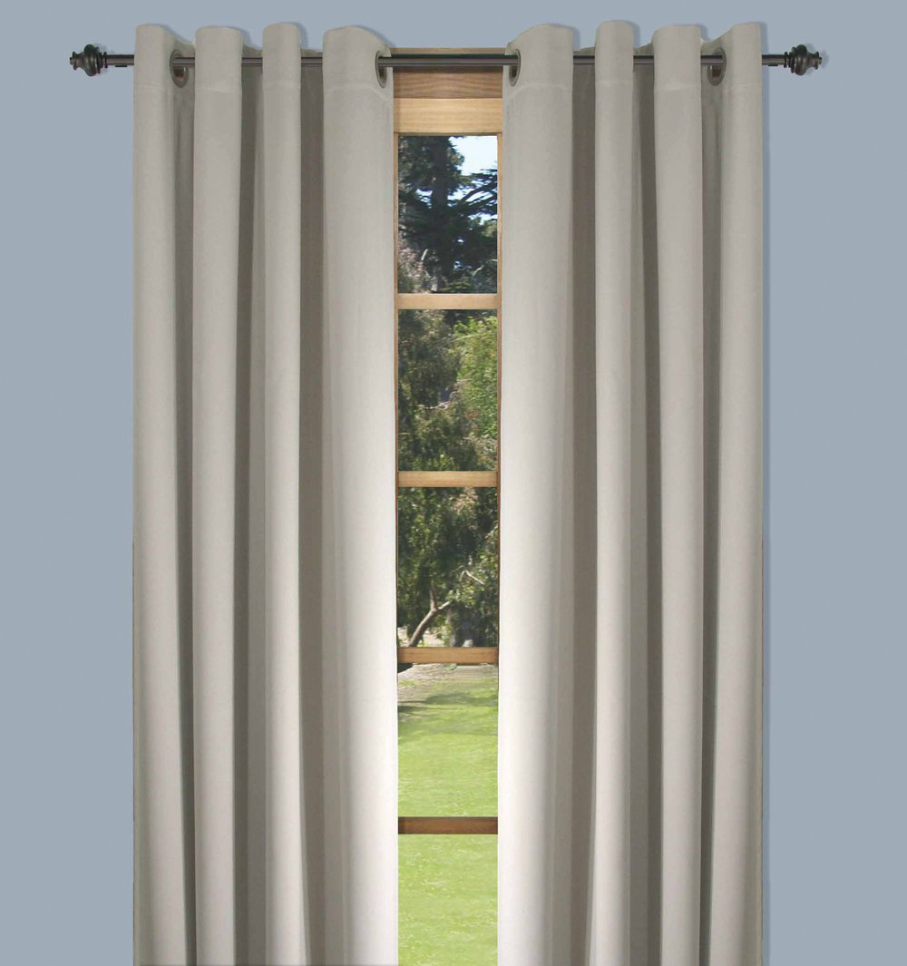 100 Patio Door Curtains Grommet Top Grommet