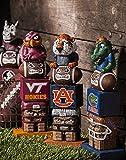 Evergreen NCAA Clemson Tigers Tiki Totem