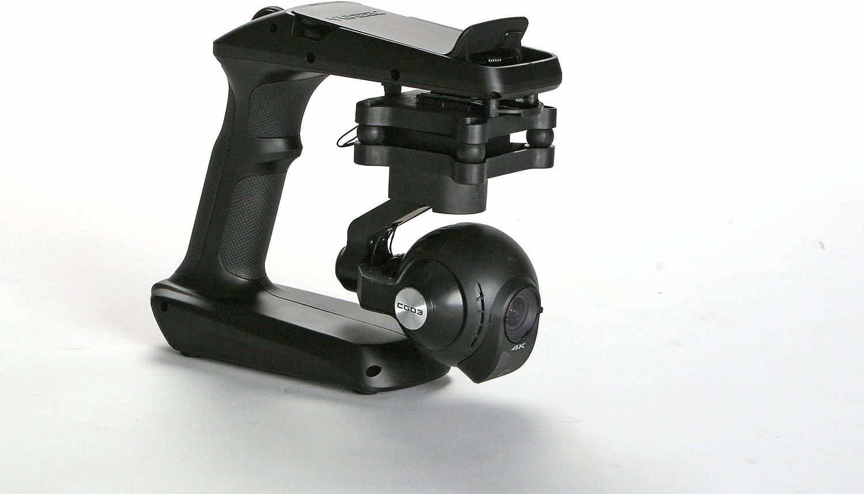 Yuneec Typhoon Q500 4k Multikopter Kamera