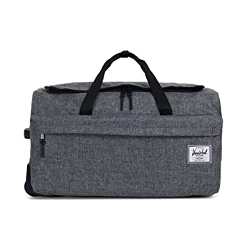 Herschel Wheeled Travel Bag Wheelie Outfitter 61cm Herschel Travel polyester 66.0 I gLRGMa