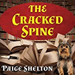 The Cracked Spine: Scottish Bookshop Mystery, Book 1 | Paige Shelton