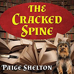 The Cracked Spine Audiobook