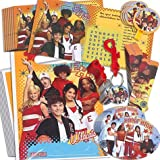 : High School Musical Favor Value Pack with 48 pieces