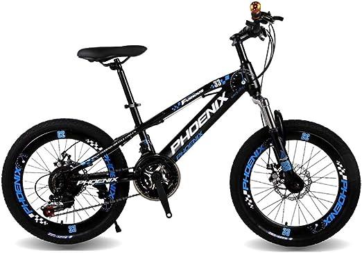 Bicicletas Triciclos Niños Montaña De 20 Pulgadas Niña Carretera ...