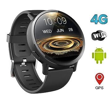 Amazon.com: QKa Smartwatch Android 7.1 4G 2.03 Pulgadas ...