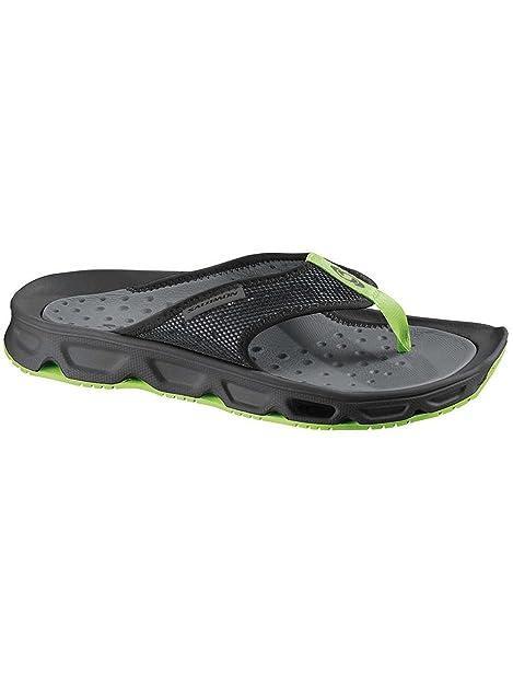 Bestbewertet authentisch offiziell neuer & gebrauchter designer SALOMON Herren Rx Break Sport-& Outdoor Sandalen