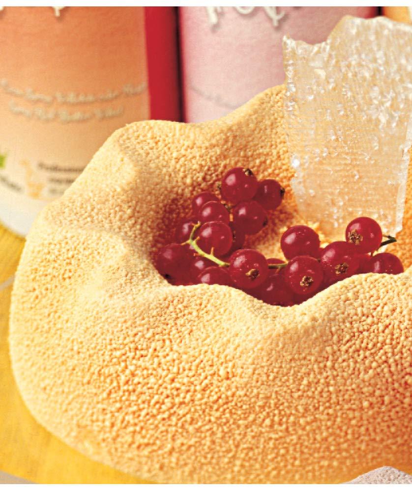 Martellato Orange Velvet Spray 13.5 Ounce (400ml) by Martellato (Image #7)