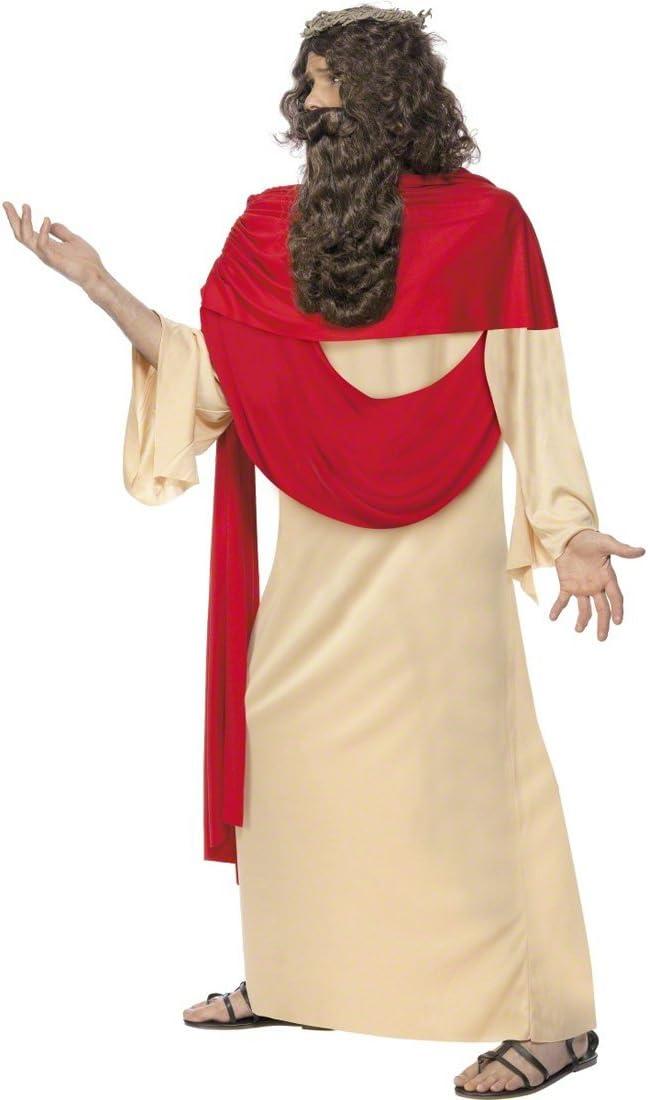 Traje navideño de Jesús vestuario navideño disfraz Jesucristo ...