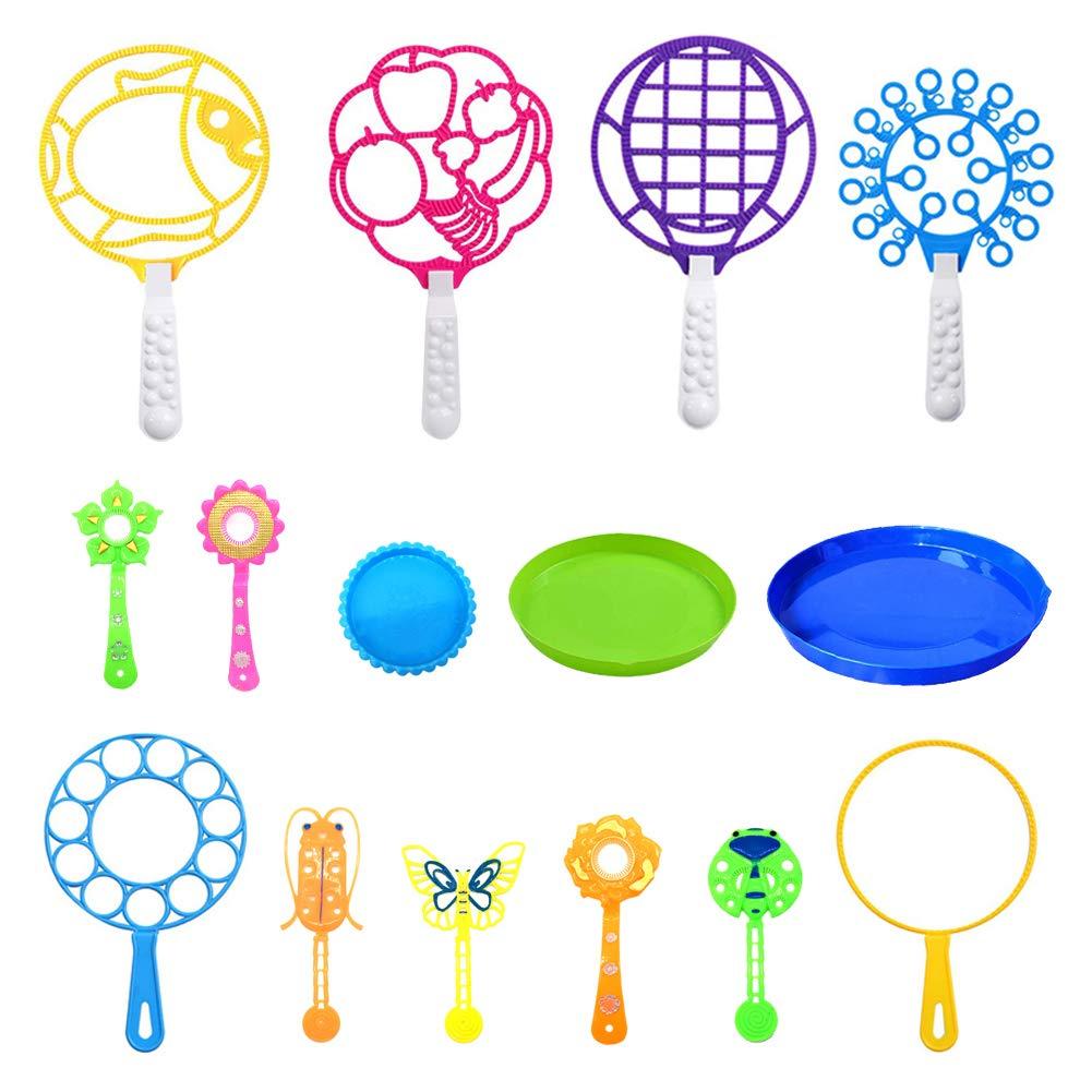 Pomperos para Niños Pack, Color Aleatorio Grande Pequeña ...
