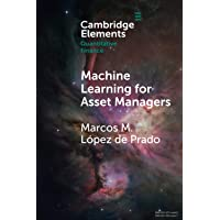 Machine Learning for Asset Managers