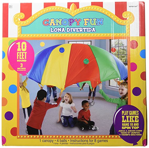 Canopy Fun Game | Game Collection | Party Accessory
