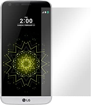 Slabo 4 x Protector de Pantalla para LG G5 lámina Protectora Ultra ...